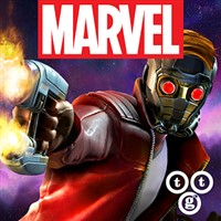 Guardians of the Galaxy TTG v 1.06 Hileli Apk indir