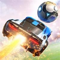 Rocketball: Championship Cup v 1.1.1 Hileli Apk indir