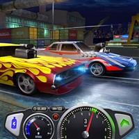Top Speed: Drag & Fast Racing v 1.08 Güncel Hileli indir