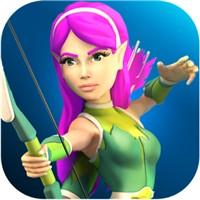 Tiny Archers v 1.24.05.0 Para Hileli indir