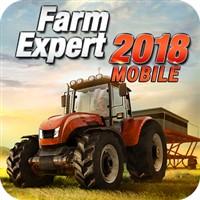 Farm Expert 2018 Mobile  v 3.20 Hileli Apk indir