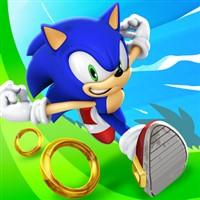 Sonic Dash v 3.7.5.Go Güncel Hileli indir