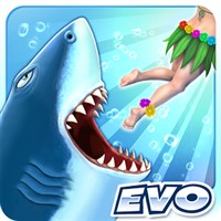 Hungry Shark Evolution v 5.1.0 Güncel Hileli indir