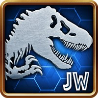 Jurassic World™: The Game v 1.23.1 Android Oyun indir