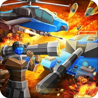 Army Battle Simulator v 1.1.31 Hileli Apk indir