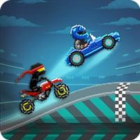 Drive Ahead! Sports v 1.16.0 Hileli Apk indir