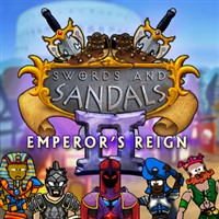 Swords and Sandals 2 Redux  v 1.7.5 Para Hileli indir