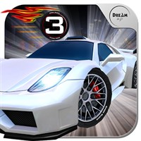 Speed Racing Ultimate 3 Free v 4.8 Android Oyun indir