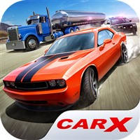 CarX Highway Racing v 1.52.1 Hileli Apk indir