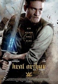 King Arthur Legend of the Sword 2017 Türkçe Dublaj ve Altyazı