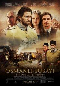Osmanlı Subayı  - The Ottoman Lieutenant 2017 Türkçe Altyazı