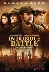 Bitmeyen Kavga - In Dubious Battle 2016 Türkçe Dublaj
