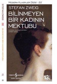 Bilinmeyen Bir Kadının Mektubu - An Unknown Woman's Letter - Stefan Zweig