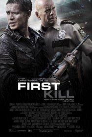 First Kill 2017 Türkçe Altyazi