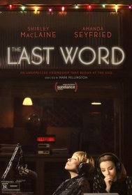 Son Kelime - The Last Word 2017 Türkçe Dublaj