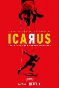 Ikarus - icarus 2017 Türkçe Dublaj