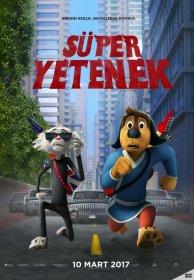 Super Yetenek - Rock Dog 2016 Türkçe Dublaj