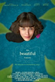Bella Brownun Harikalar Bahcesi - This Beautiful Fantastic 2016 Türkçe Dublaj