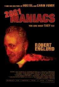 2001 Maniacs 2005 Türkçe Dublaj