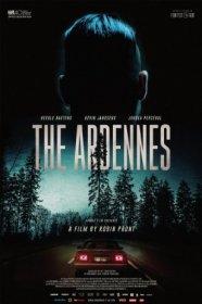 The Ardennes 2015 Türkçe Altyazı
