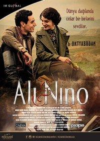 Ali Ve Nino - Ali And Nino 2016 Türkçe Dublaj