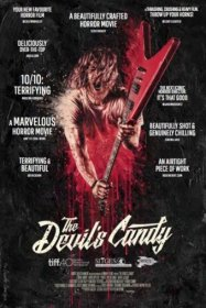 The Devils Candy 2015 Türkçe Dublaj