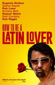 How to Be a Latin Lover 2017 Türkçe Altyazı