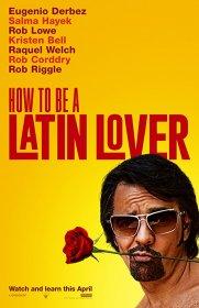How to Be a Latin Lover 2017 Türkçe Altyazı