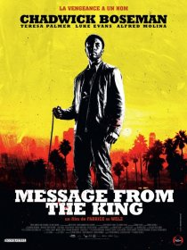 Message from the King 2017 Türkçe Altyazı