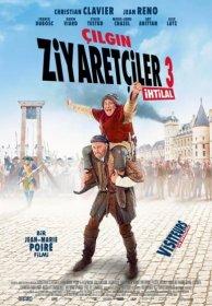 Les Visiteurs La Revolution 2016 Türkçe Dublaj