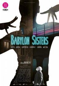 Babylon Sisters 2017 Türkçe Dublaj