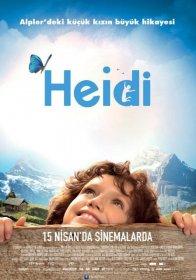 Heidi 2015 Türkçe Dublaj