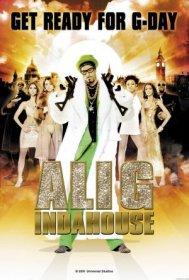 Ali G Indahouse 2002 Türkçe Dublaj