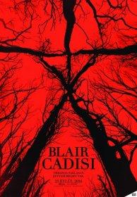 Blair Cadısı - Blair Witch 2016 Türkçe Dublaj