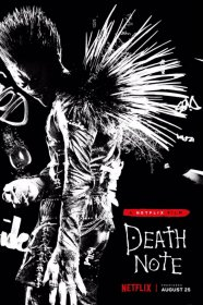 Death Note 2017 Türkçe Dublaj