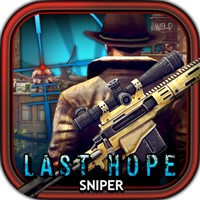 Last Hope Sniper - Zombie War v 1.0 Para Hileli indir