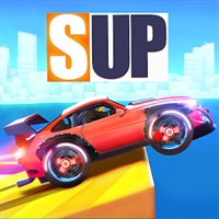 SUP Multiplayer Racing v 1.7.1 Para Hileli indir