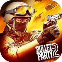 Bullet Party CS 2 : GO STRIKE v 1.1.7 Para Hileli indir