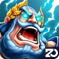 God of Era: Heroes War v 0.1.14 Hileli Apk indir