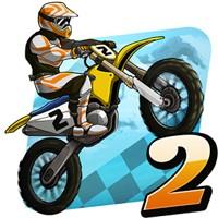 Mad Skills Motocross 2 v 2.6.1 Hileli Apk indir