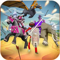 Ultimate Stickman Battle Simulator v 1.0.4 Güncel Hileli indir