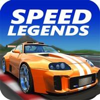 Speed Legends v 1.0.9 Güncel Hileli indir