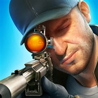 Sniper 3D Assassin: Free Games v 2.1.3 Para Hileli indir