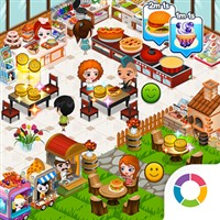 Cafeland - World Kitchen v 1.3.2 Para Hileli indir