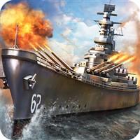 Warship Attack 3D v 1.0.2 Para Hileli