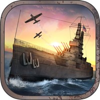 Ships of Battle: The Pacific v 1.36 Güncel Hileli indir