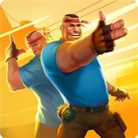 Guns of Boom v 4.4.1 Hileli Apk indir