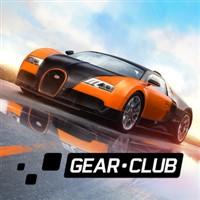Gear.Club v 1.15.0 Android Oyun indir