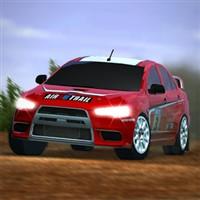 Rush Rally 2 v 1.118 Ücretsiz Apk indir