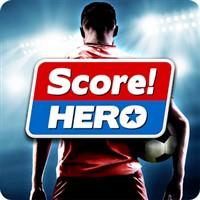 Score! Hero v 1.72 Hileli Apk indir